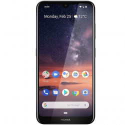 گوشی موبایل نوکیا مدل 3.2 TA-1164DS دو سیم کارت با ظرفیت 64 گیگابایت