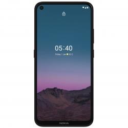 گوشی موبایل نوکیا مدل Nokia 5.4 TA-1325 دو سیم کارت ظرفیت 128 گیگابایت و رم 4 گیگابایت