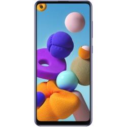 گوشی موبایل سامسونگ مدل Galaxy A21S SM-A217F/DS دو سیمکارت ظرفیت 64 گیگابایت و رم 6 گیگابایت