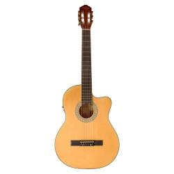 گیتار اکوستیک مکستور مدل MC425CEO