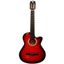 گیتار کلاسیک دایموند مدل کات اوی