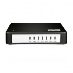 گیت وی VoIP نیوراک مدل HX402G