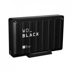 هارد اکسترنال وسترن دیجیتال مدل  D10 Game Drive ظرفیت 8 ترابایت