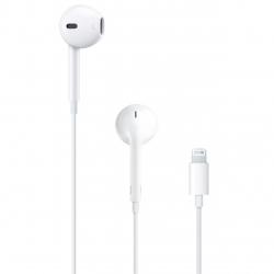 هدفون اپل مدل EarPods با کانکتور لایتنینگ