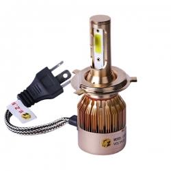 هدلایت لامپ موتورسیکلت D5 مدل H4