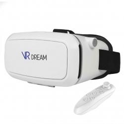 هدست واقعیت مجازی VrDream مدل V3 به همراه دسته بازی