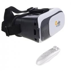 هدست واقعیت مجازی مدل VR Box-1 به همراه ریموت کنترل                     غیر اصل