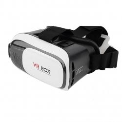 هدست واقعیت مجازی وی آر باکس مدل vr box 2.0