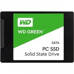حافظه SSD وسترن دیجیتال مدل GREEN WDS240G1G0A ظرفیت 240 گیگابایت