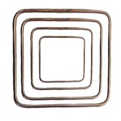 حلقه دریم کچه طرح مربع کد MOR4 مجموعه 4 عددی