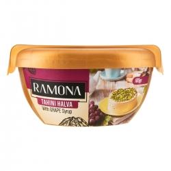 حلوا ارده با شیره انگور رامونا – 360 گرم