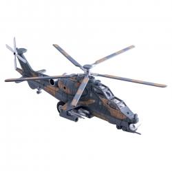 هلیکوپتر بازیطرحApachiمدل جنگی
