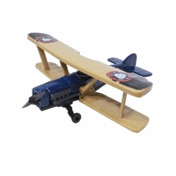 هواپیما بازی هات ویلز مدل Classic Attack کد BBL47/GBF10