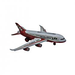 هواپیما بازی کنترلی کد 2022