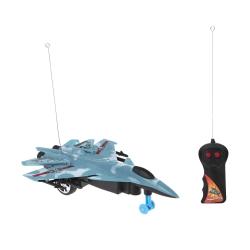 هواپیما بازی کنترلی طرح جت جنگنده مدل F16