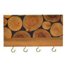 جاکلیدی طرح چوبچین کد 7
