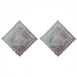جانماز مدل AL-S14 بسته 2 عددی
