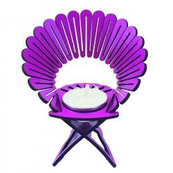 جا شمعی طرح صندلی کد n92