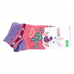 جوراب بچگانه پلاتینیوم کد 05