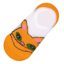 جوراب دخترانه دیزر طرح سگ کد fiory1326