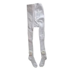 جوراب شلواری دخترانه مدل 114