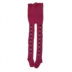 جوراب شلواری دخترانه مدل saj 125