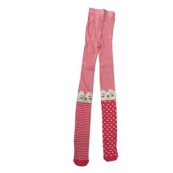 جوراب شلواری دخترانه پنتی مدل kitten