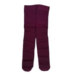 جوراب شلواری دخترانه پریزن مدل 3 رنگ زرشکی