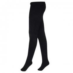 جوراب شلواری زنانه مدل w-102 رنگ مشکی