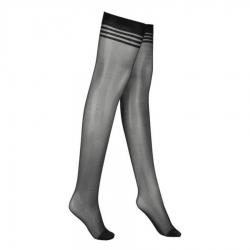 جوراب زنانه مدل FIT80 بسته 2 عددی