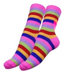 جوراب زنانه تاهنگان مدل 022
