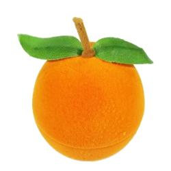 جعبه انگشتر مدل پرتقال کد NG9202