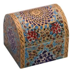 جعبه جواهرات استخوانی کد 1093