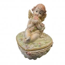 جعبه جواهرات مدل فرشته کد 05928