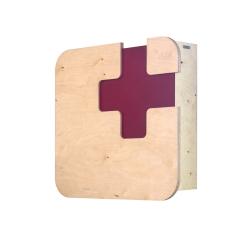 جعبه کمک های اولیه سو مدل ENJO