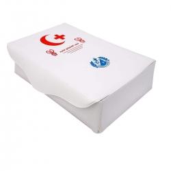 جعبه کمکهای اولیه درمان پژوه مدل 36