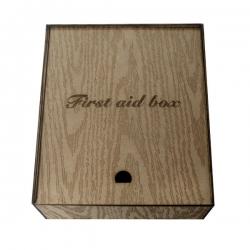 جعبه کمکهای اولیه مدل آی ان جی