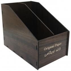 جعبه نگهدارنده کاغذ اوریگامی کد 42