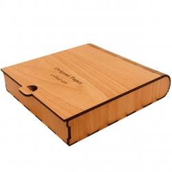 جعبه نگهدارنده کاغذ اوریگامی کد 51