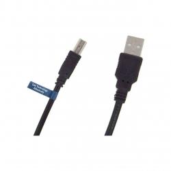 کابل پرینتر USB 2.0 مکا مدل MPC18  طول 10 متر