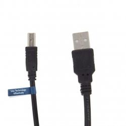 کابل پرینتر USB 2.0 مکا مدل MPC19 طول 3 متر