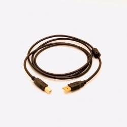 کابل پرینتر USB مدل AP-800 طول 1.8 متر
