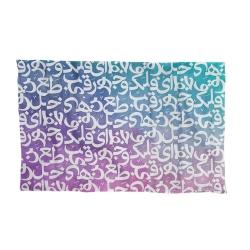 کاغذ کادو ترمه طراحان ایده مدل اگر یار موافق باشد کد swt168 بسته 10 عددی