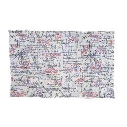 کاغذ کادو ترمه طراحان ایده مدل جزوه نویسی کد msm120 بسته 10 عددی