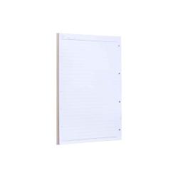 کاغذ کلاسوری پاپکو مدل 4 پانچ کد DR225 بسته 50 عددی