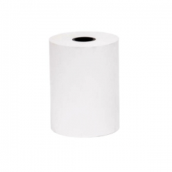 کاغذ پرینتر حرارتی مدل POS بسته 70 عددی