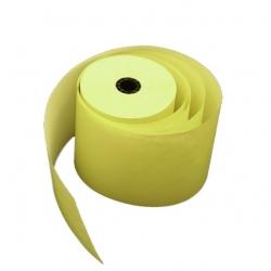 کاغذ پرینتر حرارتی توسکا مدل Y05 بسته 5 عددی