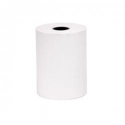 کاغذ پرینتر حرارتیمدل POS بسته 80 عددی
