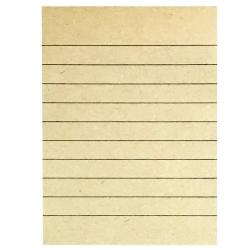 کاغذ یادداشت چسب دار اسکول فنس مدل گراف کد 127778