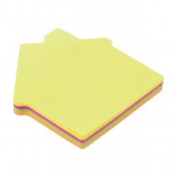 کاغذ یادداشت چسب دار پنتر کد ST-642 بسته 80 عددی